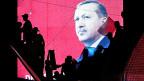 Die Türkei und die Wiedereinführung der Todesstrafe; Präsident Erdogan spricht von kritischen Vorbereitungen.