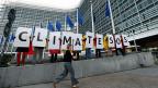 Im Kampf gegen den Klimawandel will die Europäische Union ihren CO2-Ausstoss bis 2030 um 40 Prozent senken – im Vergleich zu 1990.
