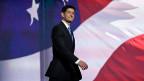Geballte Wut der Trump-Anhänger gegen das politische Establishment – und gegen alle, die einen Präsident Trump verhindern wollen. «Akzeptier endlich den Volkswillen!», ruft ein Delegierter Paul Ryan zu, dem Chef des US-Repräsentantenhauses.