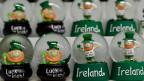 In Irland ist die Wirtschaftsleistung in einem Jahr sprunghaft gestiegen.