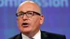 «Die grundlegenden Bedenken sind weiterhin nicht ausgeräumt», sagt Frans Timmermans, erster Vizechef der Brüsseler Behörde.