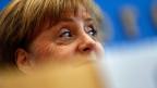 Wer seine Prinzipien verrate, so Bundeskanzlerin Merkels Überzeugung, der helfe den Terroristen, ihre Ziele zu erreichen.