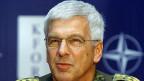 «Erdogan kann sagen: Wenn die NATO nicht will, kann ich mich stärker in Richtung Russland orientieren», sagt der ehemalige NATO-General Klaus Reinhardt im Gespräch.