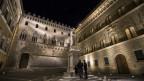 Die älteteste Bank der Welt, «Monte di Paschi di Siena», ist gerettet - vorläufig.