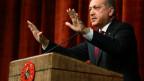 «Eine einmalige Geste des guten Willens», sagt Erdogan.