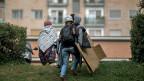 «Im Gegensatz zu den Syrern, haben diejenigen, die jetzt kommen, kein Geld. Schlepper sind daher zurzeit kein grosses Thema», meint Caritas-Direktor Roberto Bernasconi.