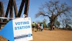 Jacob Zuma muss sich nach dem massiven Stimmenverlust bei den Regionalwahlen darauf einstellen, Koalitionen zu bilden.