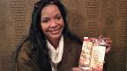 «Denkt man an Afroamerikaner, dann denkt man an Konsumenten und nicht an Unternehmer, an Leute, die eine Stelle brauchen, nicht an Leute, die Stellen schaffen», sagt Magie Anderson im Gespräch mit Beat Soltermann.