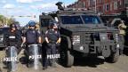 Der Tod des schwarzen Jugendlichen Freddie Gray im April 2015 führte zu Unruhen in Baltimore - und zum Bericht des US-Justizdepartements. Alle sechs angeklagten Polizisten wurden aber längst freigesprochen. Wie ist das möglich?