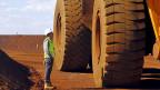 Dreckig, aber steinreich: Australiens Minenarbeiter. Doch jetzt ist fertig mit dem prallen Leben.