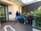 Asylsuchenden in Weil am Rhein
