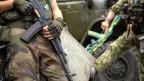 Solange Krieg in der Ostukraine herrscht, versiege die Quelle für Waffen nicht.