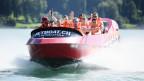 «Jetboats»-Fahrten auf dem Brienzersee: ein Spass für die einen, ein Ärger für die anderen.
