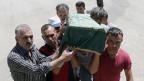 Unter den Opfern des Anschlags in Gaziantep in der Türkei sind auch Kinder.