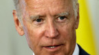 Der US-Vizepräsident Joe Biden ist zu Besuch in der Türkei.