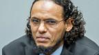 Ahmad Al Faqi Al Mahdi steht wegen Zerstörung von Kulturgut vor dem internationalen Strafgerichtshof.
