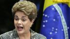 Ein Neu-Anfang mit unglaubwürdigem Personal. Brasiliens Senat setzt Präsidentin Rousseff ab.