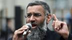 Wer Hass sät, kann Gefängnis ernten: Der Salafistenprediger Anjem Choudary.