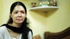 Entstellt auf den Laufsteg: Die Geschichte von Reshma Qureshi, 19jähriges Säureopfer.