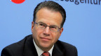 Frank-Jürgen Weise: Wir haben hier ein humanitäres Recht.