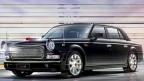 Kommunistischer Pomp und ein Hongqi gehört in China zusammen. Doch Maos Luxuslimousine droht das Ende.