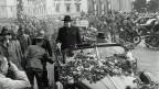 Vor 70 Jahren hielt der britische Premier Winston Churchill in Zürich seine legendäre Rede zu Europa: «Wir müssen eine Art Europäische Union bilden», sagte er. Worte mit Strahlkraft – bis heute.