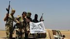 Islamistische Propaganda: Auch mit jahrhundertealten Gesängen versuchen die Extremisten Nachschub zu rekrutieren.