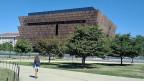 Das «National Museum of African American History and Culture» in Washington ermöglicht immerhin, ein paar Gründe für die Unterschiede in der heutigen US-amerikanischen Gesellschaft nachzuvollziehen.
