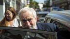 Jeremy Corbyn ist im Amt als Labour-Chef betätigt worden.