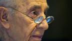 Es gibt Leute - in Israel und ausserhalb - die sagen, es sei unmöglich mit den Palästinensern Frieden zu schliessen. Diese lägen falsch, sagte Shimon Peres noch letztes Jahr gegenüber der BBC.