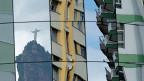 Nach den Olympischen Sommerspielen in Rio wird in der brasilianischen Hauptstadt Recycling betrieben.