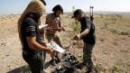 Die «Südfront» geht am ehesten als das durch, was der Westen als gemässigte syrische Rebellen verstanden wissen will.