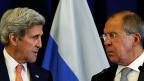Die russisch-amerikanischen Beziehungen haben mit dem bitteren Streit um Syrien einen neuen Tiefpunkt erreicht.