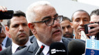 Marokkos Premierminister Abdelilah Benkirane.
