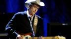 Bob Dylan in Los Angeles am 5. Mai 2004.