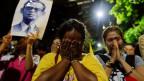 Beispiellose Trauer in Thailand nach dem Tod des Monarchen.