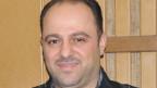 Yahya Alaous will sobald wie möglich zurück nach Syrien, um das Land aufzubauen.