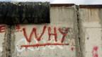 Reststück der Berliner Mauer. Der Kalte Krieg hat zwischen 1947 und 1989 als Ost-West-Konflikt die Weltpolitik beherrscht.