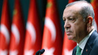 Der türkische Präsident Recep Tayyip Erdogan strebt nach noch mehr Macht – und hofft darauf, dass die neue Verfassung diese bringt.
