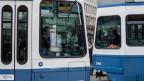 Trambetrieb in Zürich: Neu auch mit pensionierten Chauffeuren.