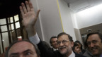 Wieder wiedergewählt: Spaniens Premierminister Mariano Rajoy in Madrid.