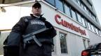 Unhaufhaltsame Repression: Der türkische Präsident Erdogan macht auch eine der letzten kritischen Stimmen – die Zeitung «Cumhuriyet» – mundtot.