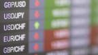 Ein Kursfeuerwerk an den Aktienmärkten nach der Wahl Trumps.