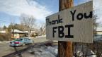 Die plötzliche Informationsflut der eigentlich verschwiegenen Behörde FBI löst unterschiedlichste Reaktionen aus.