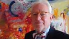 John Weidenhammer. Sein Startkapital vor 40 Jahren betrug 100 Dollar.