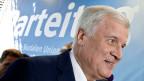 Bayerns Ministerpräsident Horst Seehofer: «Uns zieht niemand die Lederhosen runter.»