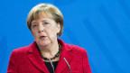 Bundeskanzlerin Angela Merkel gibt sich pragmatisch: Sie will auf dem bisherigen Verständnis von Demokratie aufbauen.