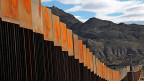 Viele Republikaner hoffen auf die Mauer zwischen Mexiko und den USA. Teilweise gibt es sie schon.