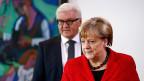 Gewinnt Deutschland an aussenpolitischer Bedeutung, wenn die USA unberechenbarer sind?