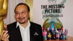 Der Regisseur Rithy Panh engagiert sich für die Trauerarbeit.
